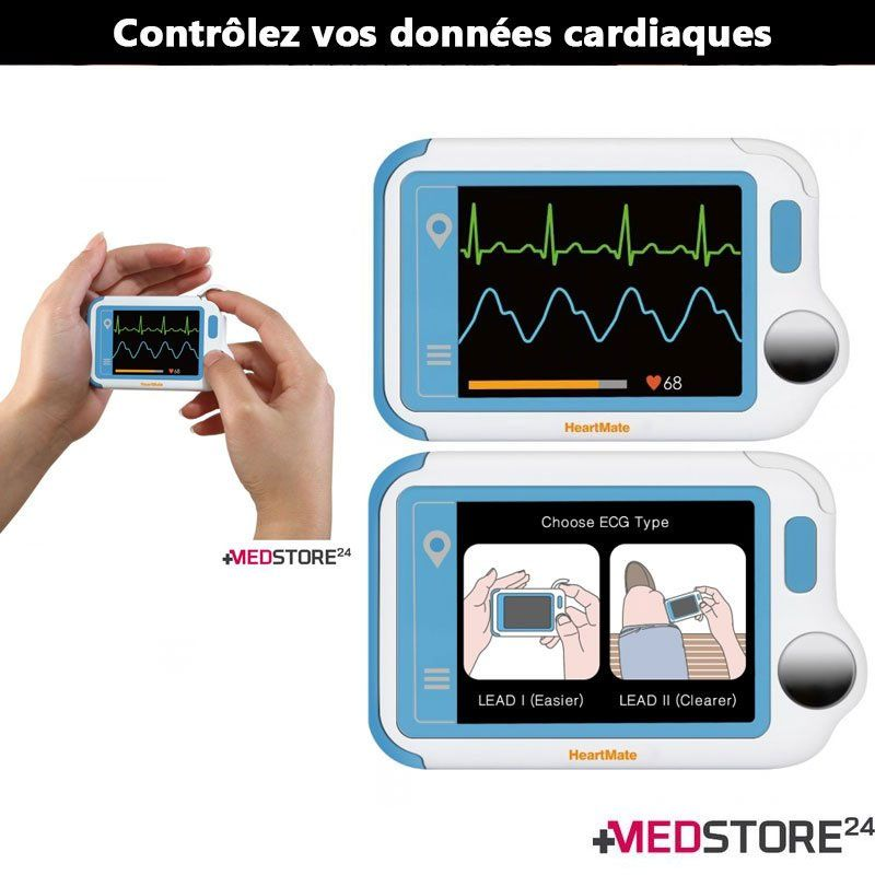 heartmate-monitor health