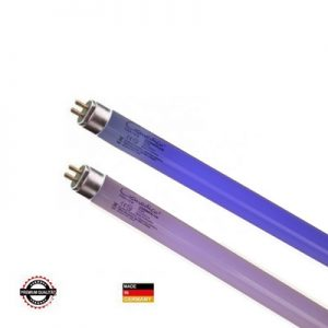 S blue S pink UV tubes cosmedico tubes for turbo power